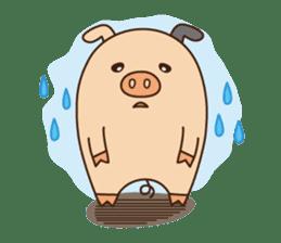 TONTAN & BUCCHI sticker #4791436