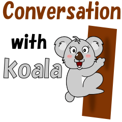 Conversation with koala English