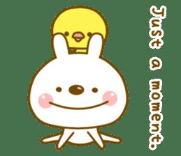 Everybody's Utaro English ver. sticker #4791957