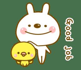 Everybody's Utaro English ver. sticker #4791967