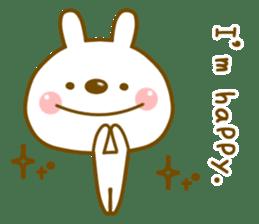 Everybody's Utaro English ver. sticker #4791969