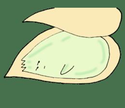 my Pistachio sticker #4793350