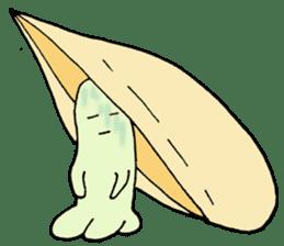 my Pistachio sticker #4793355