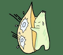 my Pistachio sticker #4793362