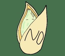 my Pistachio sticker #4793369