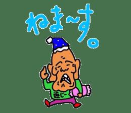 Henji sticker #4795543