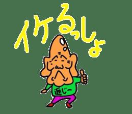 Henji sticker #4795545