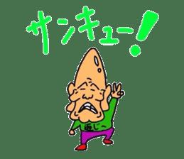 Henji sticker #4795563