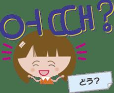 Korean conversation sticker #4796700