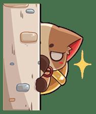 DNAXCAT SAKURA Party 1 sticker #4797236