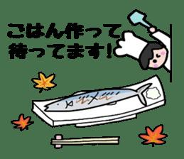 Cooking and Dwarf 1 sticker #4797313