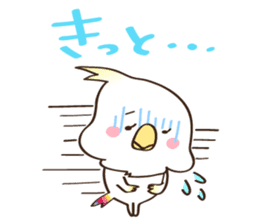 MochiMochi Nanapi sticker #4797526