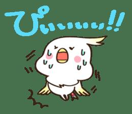 MochiMochi Nanapi sticker #4797534