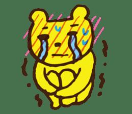 Blush  Bear sticker #4812592