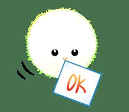 Fiocco sticker #4813796
