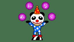 Doubtful PANDA sticker #4823117