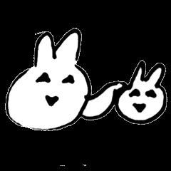 Rabbit at Masquerade