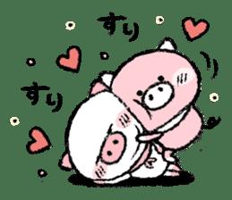 Bubumaru holiday sticker sticker #4826147