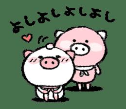 Bubumaru holiday sticker sticker #4826174