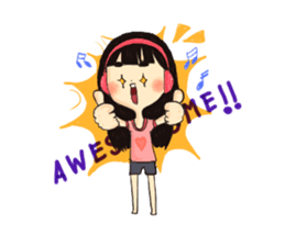 Idol Addict sticker #4827182