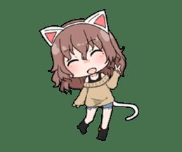 NagamoriAyaka sticker #4838024