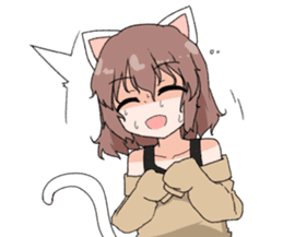 NagamoriAyaka sticker #4838048