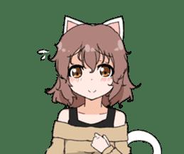 NagamoriAyaka sticker #4838052