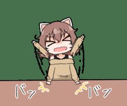NagamoriAyaka sticker #4838053