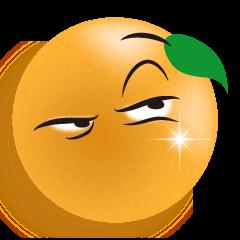 Expressive Oranges