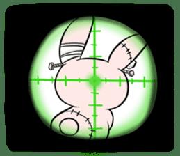 Nightmare Dolls sticker #4845331