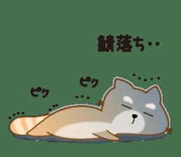 Japanese Geek's sticker sticker #4845707