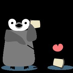 Selfish penguin 2