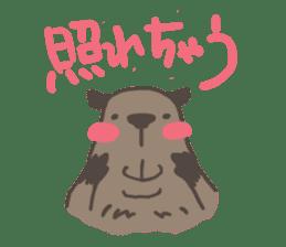 kappy sticker #4847654