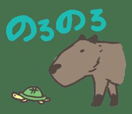 kappy sticker #4847676