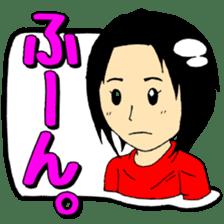 Nachio sticker #4853148