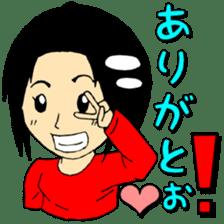 Nachio sticker #4853156