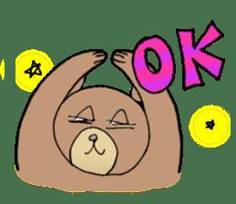 JIRO-san (JP ver.) sticker #4853520