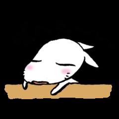 LaLaLa bunny