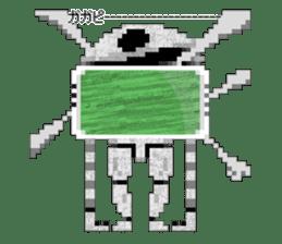 My AI Boy (English version) sticker #4856018