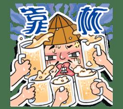 heymi daren - LOHAS sticker #4857338