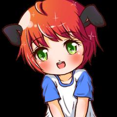 cow+bear=rabbit2-cute rabbit
