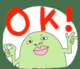 ketudebiru sticker #4888232