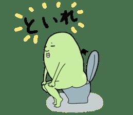 ketudebiru sticker #4888240