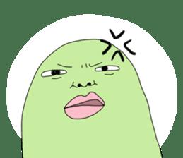 ketudebiru sticker #4888248
