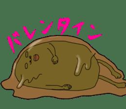 ketudebiru sticker #4888262