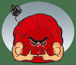 OTOKO-UME sticker #4891974