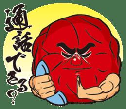 OTOKO-UME sticker #4891981