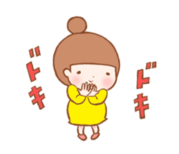 miserable manshuke sticker #4892252