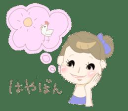 eyelashesdesigner sticker sticker #4892658