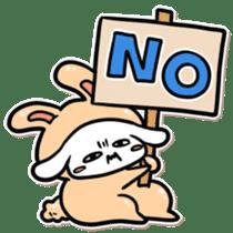 USAGURUMI sticker sticker #4893861